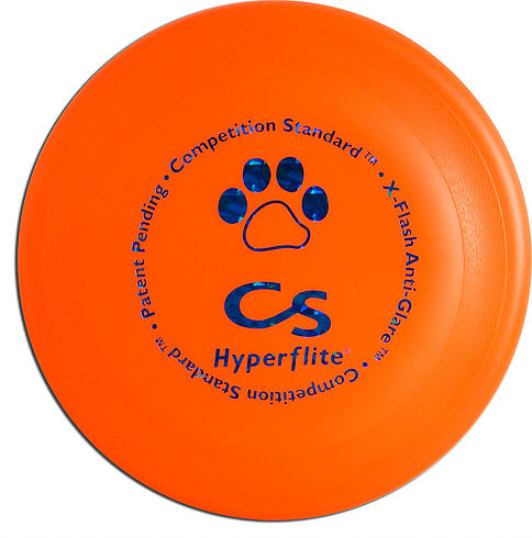 How to Select Competition Discs for Your Frisbee Dog (UPDATE) - K9